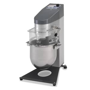 Sammic BM-5 5Qt Planetary Mixer 3-1/4 Lb Flour Capacity w/ Attachments