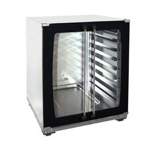 XALT195 Full Size Proofing Cabinet For Cadco XAF Convection Ovens