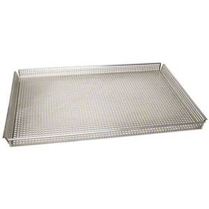 S/S Oven Basket For Cadco Full Size Convection Ovens - COB-F