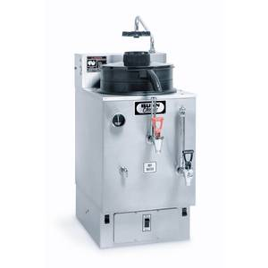 Bunn SRU-0002 3 Gallon Automatic Electric Coffee Urn 120/240V