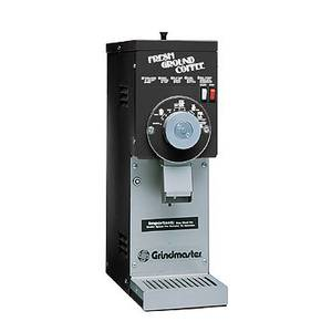 GMCW 835S 1.5 lb Hopper Automatic Gourmet Grocery Coffee Grinder
