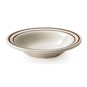 G.E.T. 4 Dozen Ultraware™ 3-1/2 oz. 5-1/4 Fruit Bowl - BF-050-U