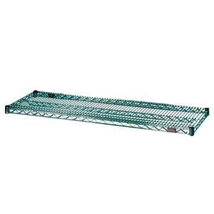 Eagle Group 1848Z-X 4ea - 18x48 Wire Shelf, EAGLEbrite® w/ Zinc Finish