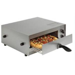Tomlinson Industries 508FC Deluxe 12 Pizza & Snack Oven 120v - 1023230
