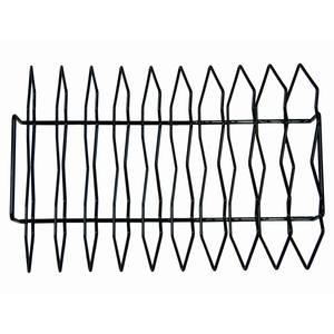 Primo Grills & Smokers Premium Rib Rack For XL Oval Smoker Grills - PRM341