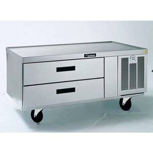 Delfield 36 Low Boy Refrigerated Stand S/s - F2936CP
