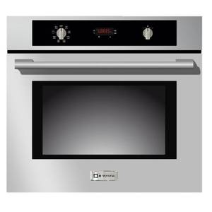 Verona 30in Stainless Steel Electric Built In Residential Wall Oven - VEBIEM3030SS