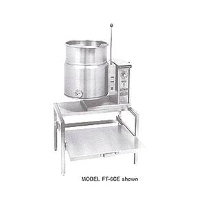 Market Forge 6gal Table Top Tilting Kettle - Electric - FT-6CE