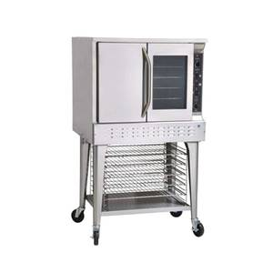 Market Forge High Efficiency Bakery Depth Convection Oven Gas - 8300