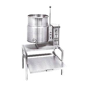 Market Forge 12gal Table Top Tilt Type Kettle - Electric - FT-12CE