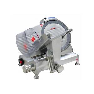 Eurodib Commercial Electric Meat Slicer w/ 10 Blade - HBS250L
