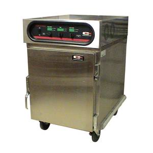 Carter-Hoffmann Cook & Hold Electric Cabinet 80lb Meat Cap. 5 Casters - CH600