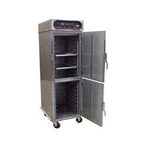 Carter-Hoffmann Cook & Hold Electric Cabinet 240lb Meat Cap. 5 Casters - CH1800