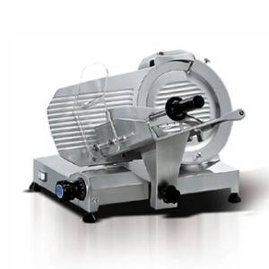 Eurodib Mirra 12 Manual 1/3 HP Electric Slicer - MIRRA300