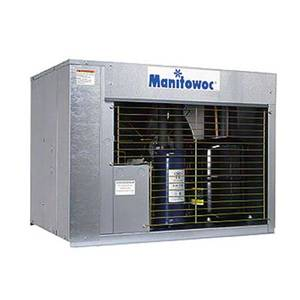 Manitowoc Remote Condenser Unit Air Cooled for I-970C Series - ICVD-0996