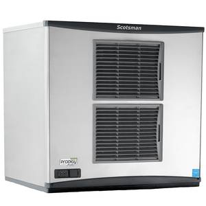 Scotsman Prodigy Plus 900lb Ice Maker 30 Air Cooled Small Cube 208v - C0830SA-32
