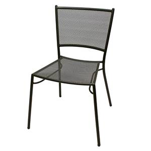 Plantation Prestige SoHo Stackable Bistro/Cafe Chair - 2270700-04