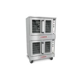 Southbend SilverStar Double Deck Gas Convection Oven Bakery Depth - SLGB/22SC