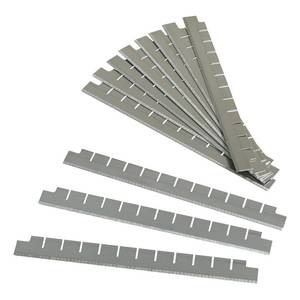 Nemco 1 Replacement Blade Assembly, Set of 4 - 436-4