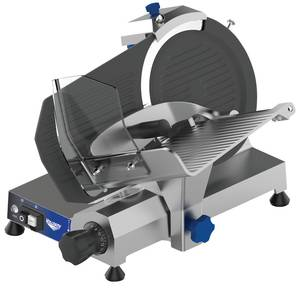 Vollrath 10 Medium Duty Meat Slicer Belt Driven 1/3 HP - 40950