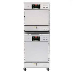 Winston CVap Electric Thermalizer Oven Stacked Half Size, 9 Pan Cap. - CAT507/CAT509