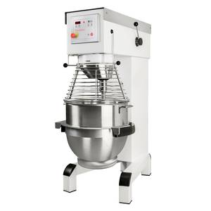 Varimixer 100 Quart Variable Speed Planetary Dough Mixer - V100PL