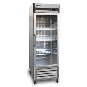 Nor-Lake 23 cu ft Electronic Control Reach-In Refrigerator 1-Section - NLR23-G