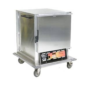 Eagle Group Panco® Half Size Non-Insulated Heated Holding Cabinet - HCHNSSN-RC2.25