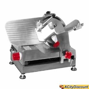 Anvil America SLR7912 12inch Automatic Belt Driven Slicer Heavy Duty 3/4 HP