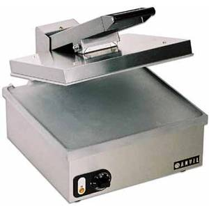 Anvil America TSA7012 Super Size Flat Plate Grill Sandwich Press 110V