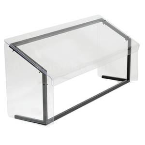 9148 NSF 4 ft Carlisle Buffet Bar Sneeze Guard