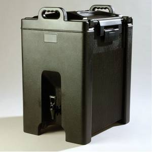 Carlisle 10 Gallon Insulated Beverage Server Portable - XT10000