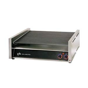 Star 75SC Grill-Max 75 Hot Dog Roller Grill Electric