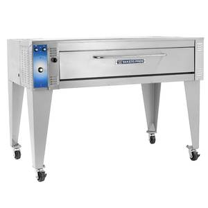 Bakers Pride Pizza Oven Super Deck Electric 57inW x 36inD Single Deck - EP-1-8-5736
