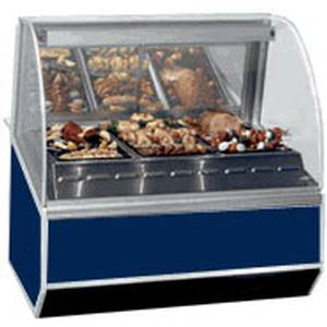 Federal 6ft Hot Deli Case - SN-6HD
