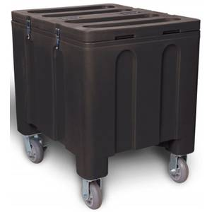 IRP Portable Ice Caddy Beverage Tub 36W x 26D x 40H - IRP-2000