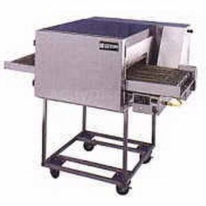 Doyon Baking Equipment Jet Air Bake Pizza Conveyor Oven Electric Single - FC18