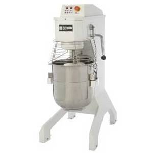Doyon Baking Equipment BTF060 60 Quart Commercial Planetary Mixer 20 Speeds 4HP