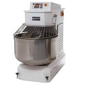 Doyon Baking Equipment Commercial 175 Quart Pizza Bakery Spiral Mixer - AEF080