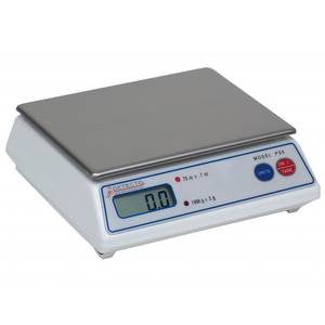 Electronic Portion Control Scale Detecto 70oz New - PS-5A