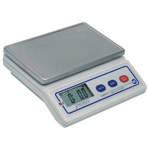 Electronic Portion Control Scale Detecto 7lb - PS7