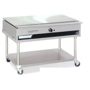 American Range ARTY-60 60in Teppan-Yaki Japanese Style Griddle