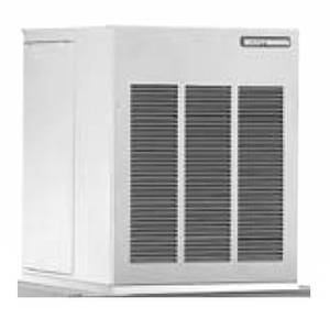 Scotsman FME1204WS-32B 22in Ice Maker 1190lb Flake Ice Machine Air or Water Cooled