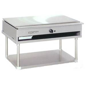 ESS-48 American Range 48in Teppan-Yaki Stainless Steel Stand