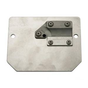 Nemco 55711 Garnish Cutter Face Plate Assembly