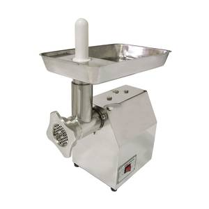 ERT12 Light-Duty Electric Meat Grinder .7HP Counter Top