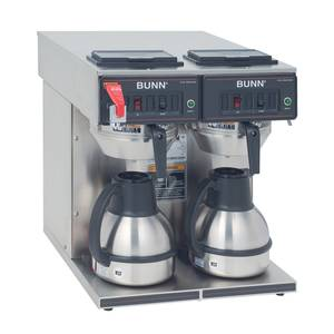 Bunn CWTF-TC-0047 Coffee Maker Automatic Thermal Carafe