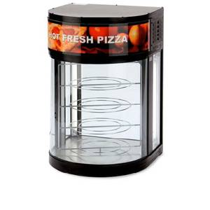Merco-Savory 4 Shelf Humidified Pizza Display Cabinet - DHC-24HD