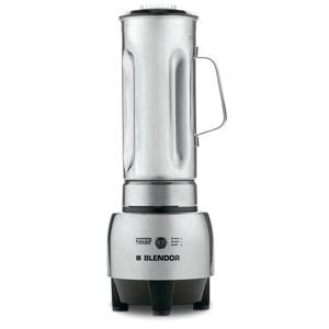 Waring 2 Speed Food Blender 1HP W/ 64oz Stainless Steel Jar - HGBSS