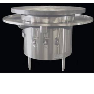 Town Food Service Equipment 48in Mongolian Barbecue Range - MBR-48